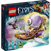 Elves - Aira's luchtschip