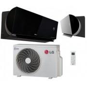 LG 9000 BTU inverter