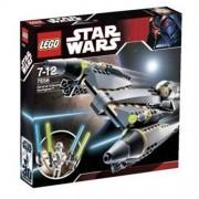 LEGO Star Wars 7656 - General Grievous fighter - Caza del general Grievous
