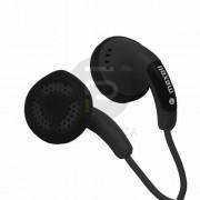 Maxell fülhallgató fekete 52015