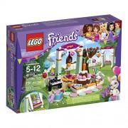 Lego Friends Birthday Party 41110