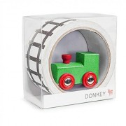 My First Train Create a Train Set Track Tape with Toy Train Playset 36 Yards X 2 Inch