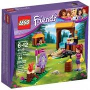 LEGO® Friends Tabăra de aventuri: Tragerea cu arcul 41120