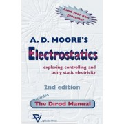 Electrostatics by A D Moore