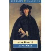 Agnes Grey by Anne Bront