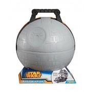 Mattel CGN73 - Star Wars, Set da gioco portatile: Death Star (accessori non inclusi)