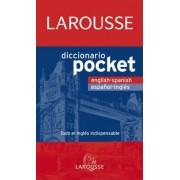 Larousse diccionario pocket english-spanish espanol-ingles / Larousse Pocket Dictionary English-Spanish Spanish-English