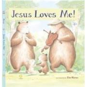 Jesus Loves Me by Tim Warnes