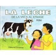 La Leche de La Vaca Al Envase by Aliki