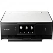 Мастилоструйно многофункционално устройство Canon PIXMA TS9050 All-In-One, Бял, Wireless, USB, Ethernet, CH1371C006AA