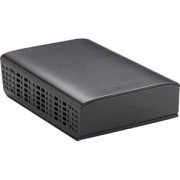 Hard disk extern 2TB Verbatim Store 'n' Save SuperSpeed, 3.5 inch, USB 3.0, Black, 47672