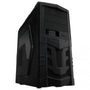 CFI A5302BB - Case PC ATX, nero
