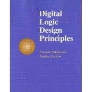 Digital Logic Design Principles by Norman Balabanian