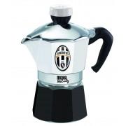 Bialetti Melody Sport Juventus FC 3 személyes kotyogós kávéföző