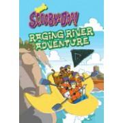 Scooby-Doo in Raging River Adventure