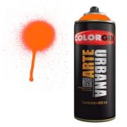 Spray Arte Urbana 400ml Laranja
