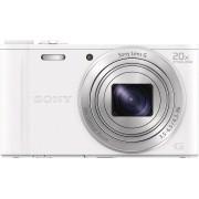 Sony Cyber-Shot DSC-WX350 Compakt camera, 18,2 Megapixel, 20x opt. Zoom, 7,5 cm (3 inch) Display