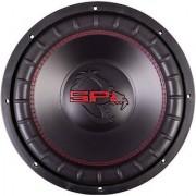 Power Acoustik FXW104 Spl 10 Woofer 1800w Max Dual 4 Ohm Vc