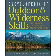 Encyclopedia of Outdoor and Wilderness Skills by Chris Townsend