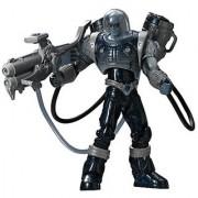 Batman Ice Cannon Mr Freeze Action Figure
