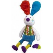 Jucarie bebelusi Ebulobo Jeff the Musical Rabbit