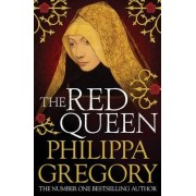 Red Queen, The by Philippa Gregory