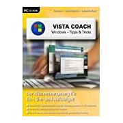 Vista Coach - Windows Vista Tipps & Tricks [Edizione: Germania]