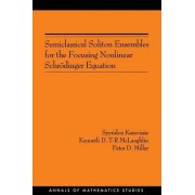 Semiclassical Soliton Ensembles for the Focusing Nonlinear Schrodinger Equation by Spyridon Kamvissis