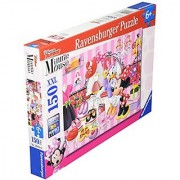 Ravensburger 10029 Mickey and Minnie: Minnies Shopping Tour Puzzle