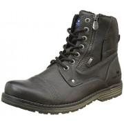 Tom Tailor 1680801 botas y botines de tacón bajo Hombre
