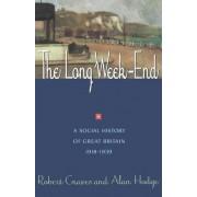 The Long Week-End by Robert R. Graves