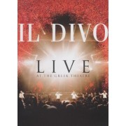 Il Divo - Live at the Greek Theatre (DVD)