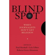 Blind Spot by Paul Marshall