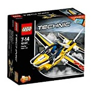 "LEGO 42044 ""Display Team Jet"" Action Figure"