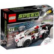 LEGO® Speed Champions Audi R18 e-tron quattro 75872