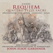 G Verdi - Requiem (0028944214222) (2 CD)
