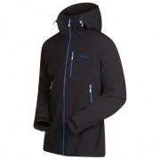 Bergans - Stegaros Jacket - Softshelljacke Gr S schwarz