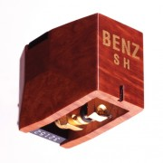 Benz Wood SH Phono Cartridge