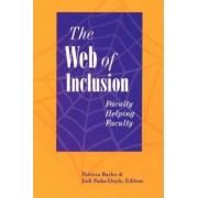 The Web of Inclusion by Patricia Bayles