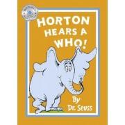 Horton Hears a Who by Dr. Seuss