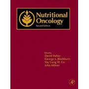 Nutritional Oncology by George L. Blackburn