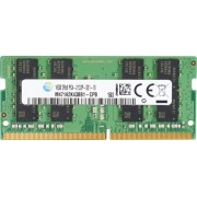 HP 4GB SODIMM DDR4 DIMM-geheugen geheugenmodule