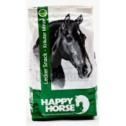 Happy Horse Lecker Snacks Kräuter Minze 1 kg