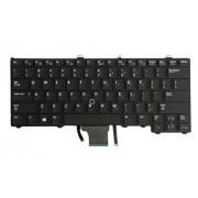 Dell Latitude 12 7000 E7240 08PP00 RXKD2 NSK-LDABC01 Backlit Pointer US Keyboard