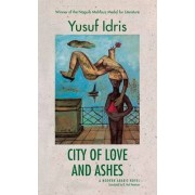 City of Love and Ashes by Yusuf Idris
