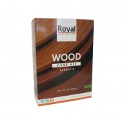 Royal Wood Care Kit Geolied hout