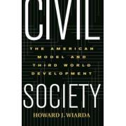Civil Society by Howard J. Wiarda