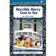 Horrible Harry Goes to Sea by Suzy Kline