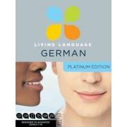 German Platinum Course by Living Language