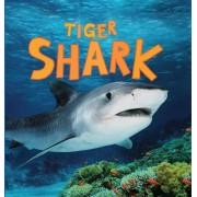 Discover Sharks: Tiger Shark by Camilla de La Bedoyere